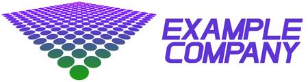 Example Company Logo